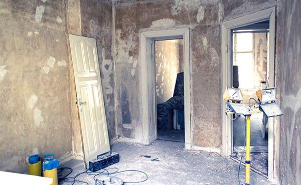 Сколько стоит ремонт вашей квартиры?