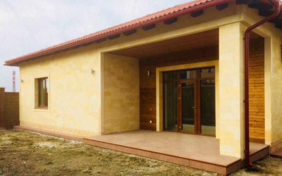 Купить дом в Севастополе от строительной компании