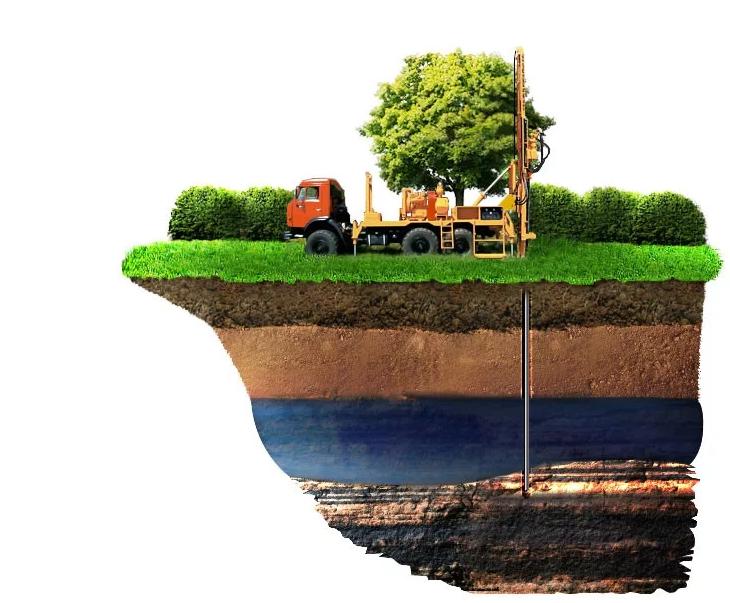 Зачем делать геологию участка при строительстве дома в Севастополе и Крыму?