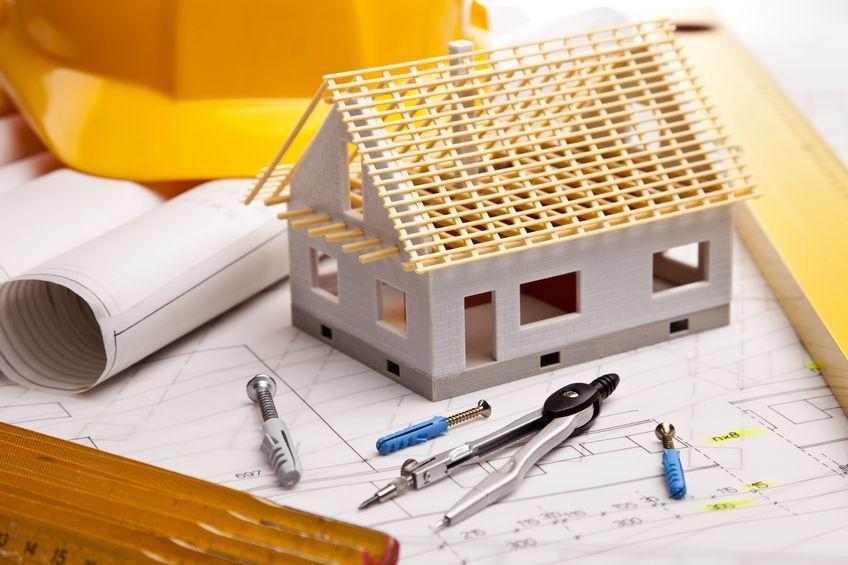 Как происходит строительство дома?