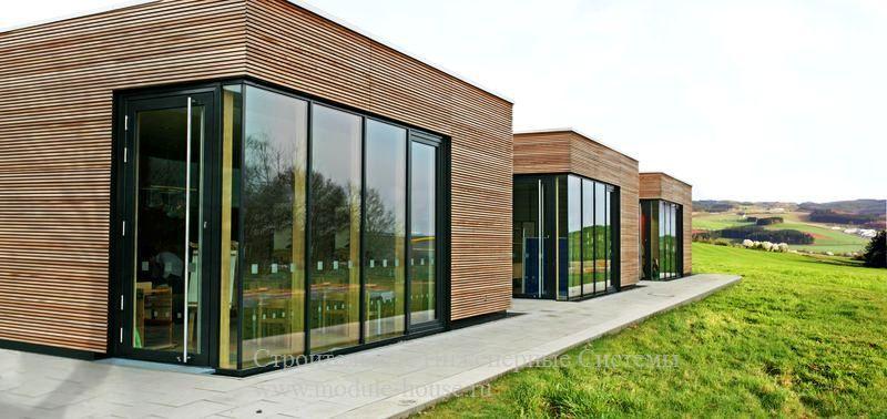 Экономное дачное жилье – садовый домик