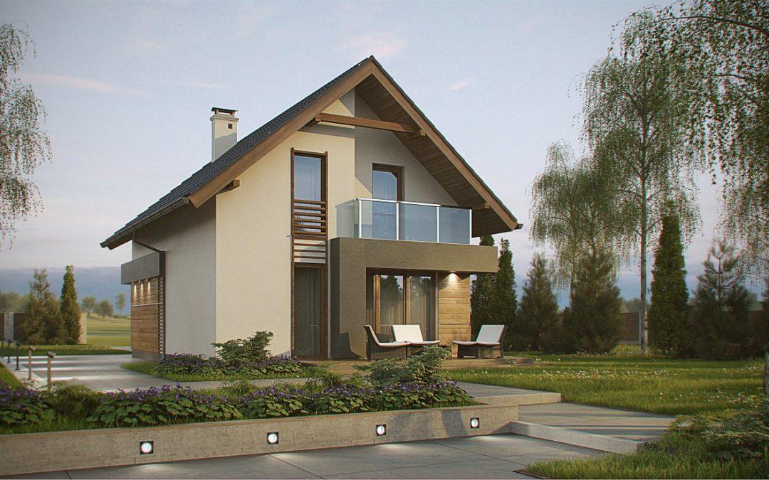 Дом под ключ — сколько времени занимает строительство?