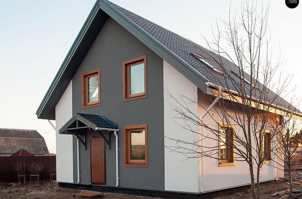 Построить дом недорого в Севастополе