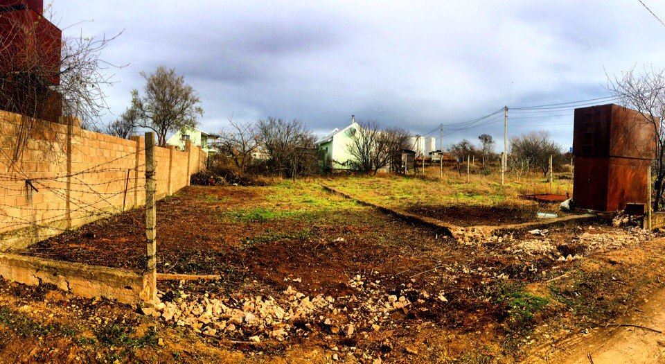 Как выбрать участок под строительство дома?