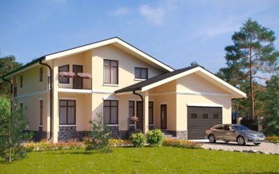 Индивидуальный или готовый проект дома?