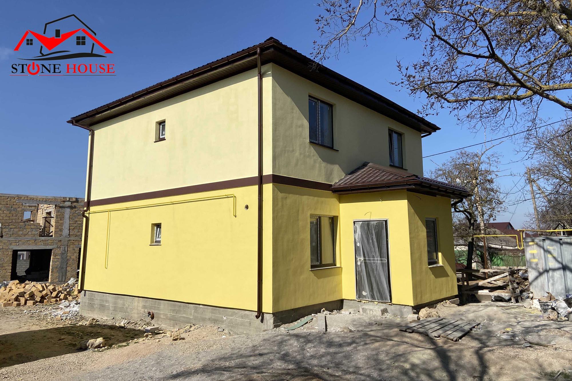 Выбор фасада в Крыму и Севастополе
