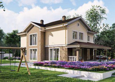 Проектирование домов В СЕвастополе от компании Стоунхаус
