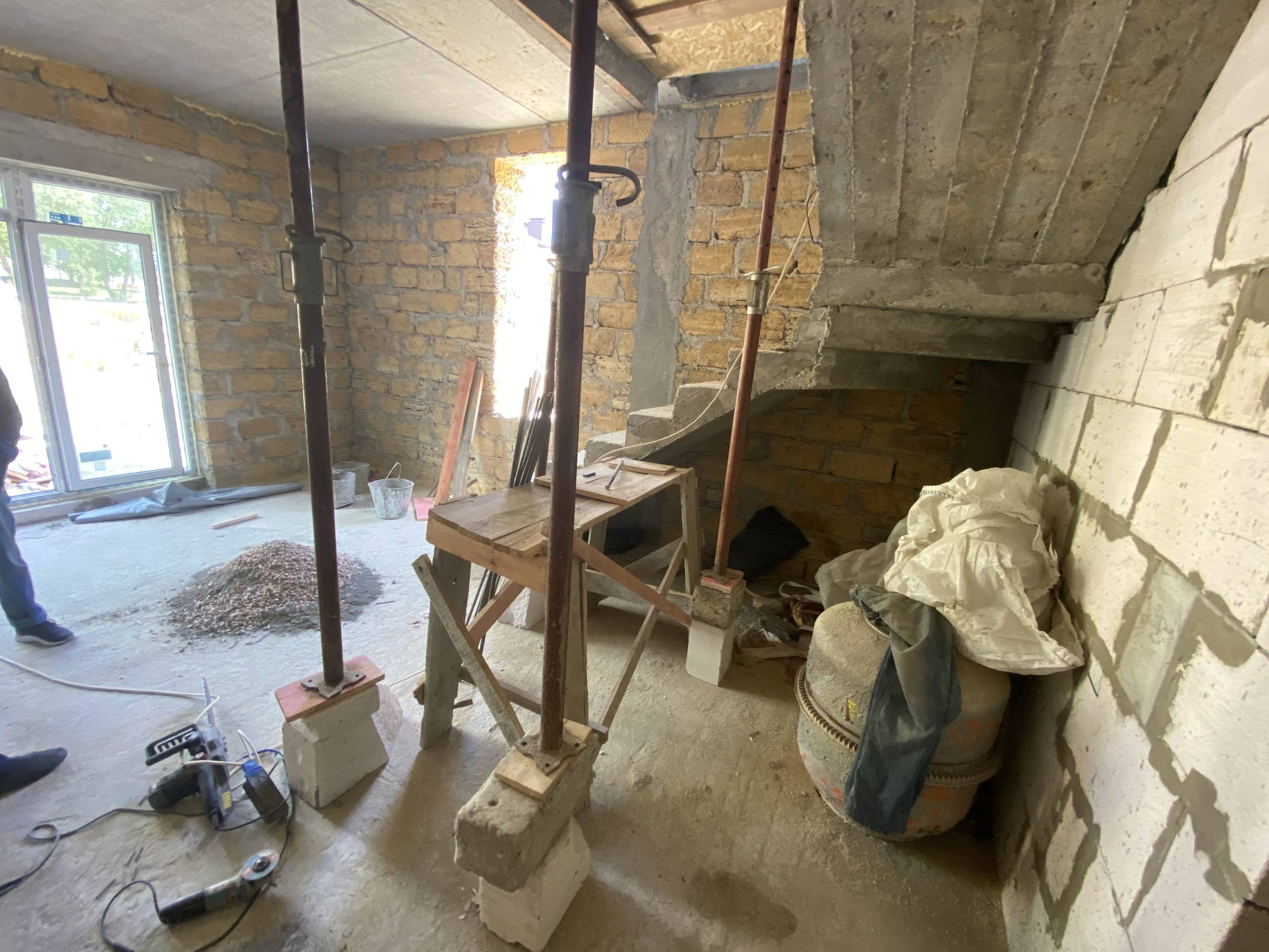 Строительство домов В Севастополе СтоунХаус