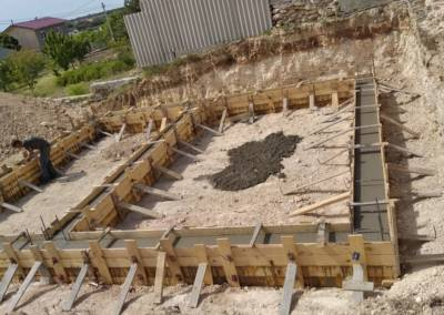 Строительство дома в Севастополе СТоунхаус