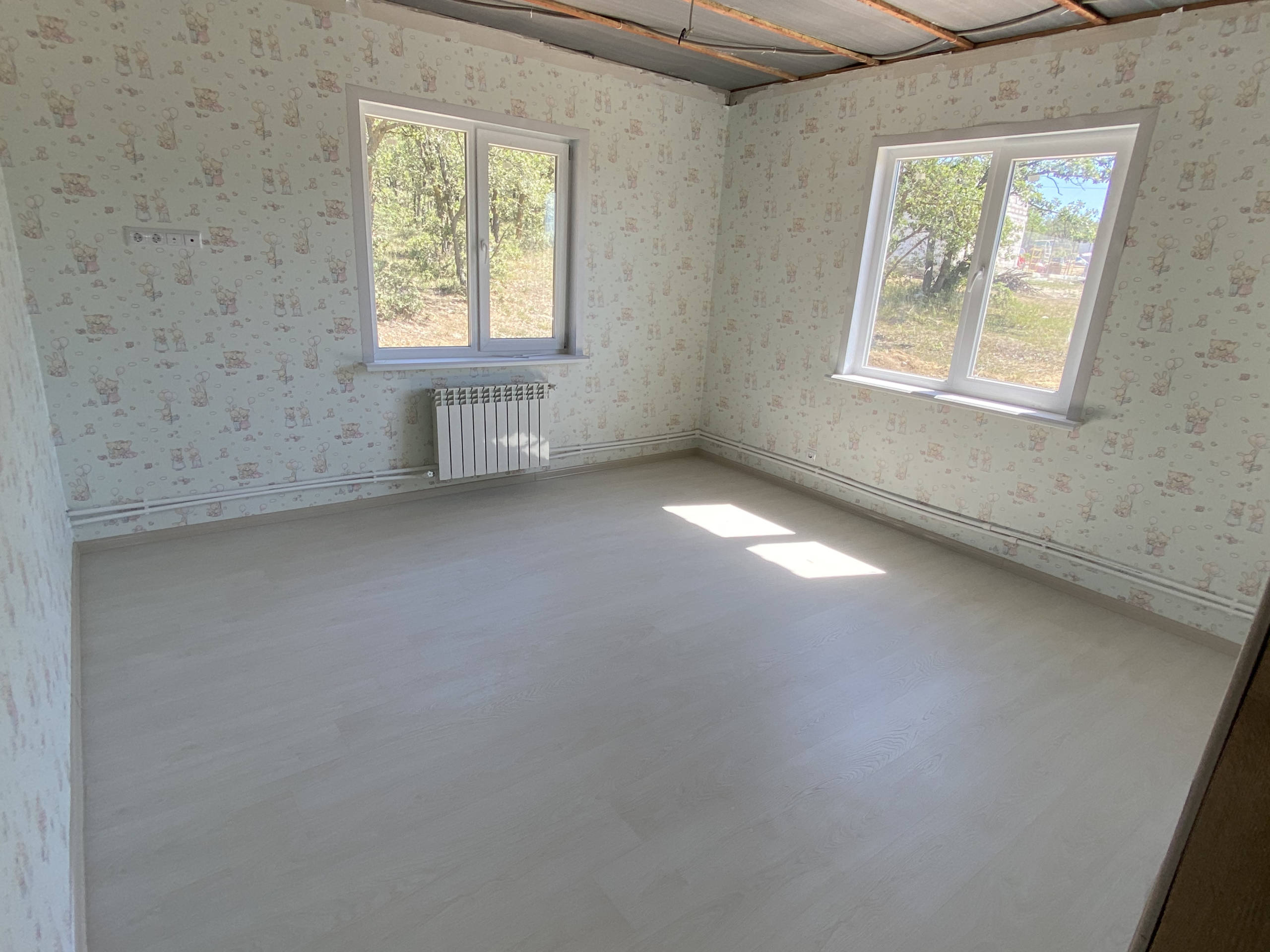 дом с отделкой купить