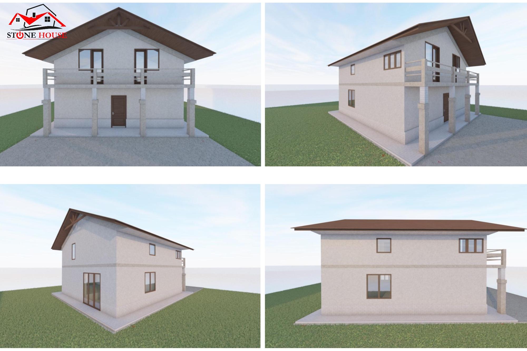 Проекты домов Бесплатно Севастополь