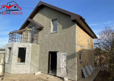 Строительство и продажа домов под ключ в Севастополе от Стоунхаус