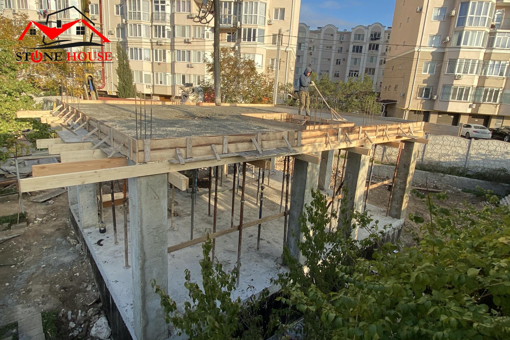 строительство под ключ севастополь