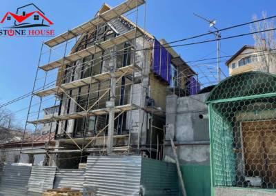 малоэтажное строительство в севастополе