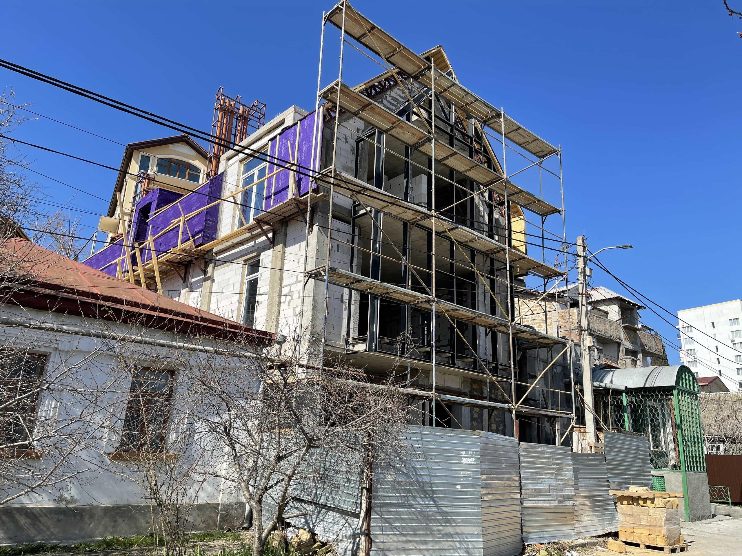 строительство домов по проекту качественно стоунхаус