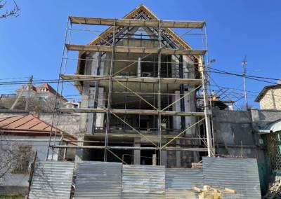 Строительство капитальных домов в Севастополе